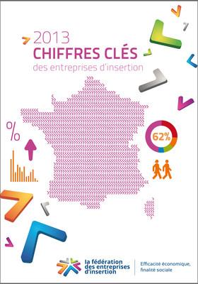 Couv Chiffres clés 2013